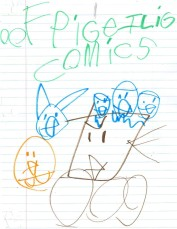 OPI Comic Cover