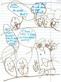 OPI Comics Page 3